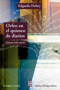 ORFEO EN EL QUIOSCO DE DIARIOS.: portada