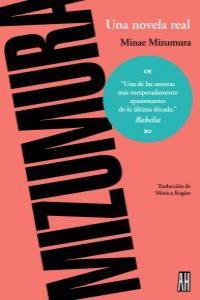 Una novela real: portada