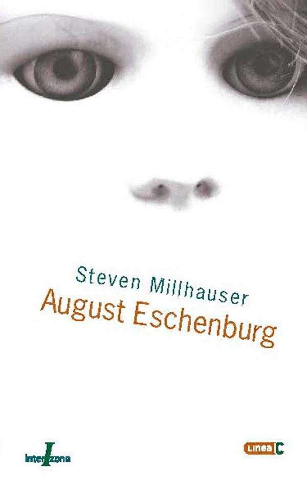 August Eschenburg: portada