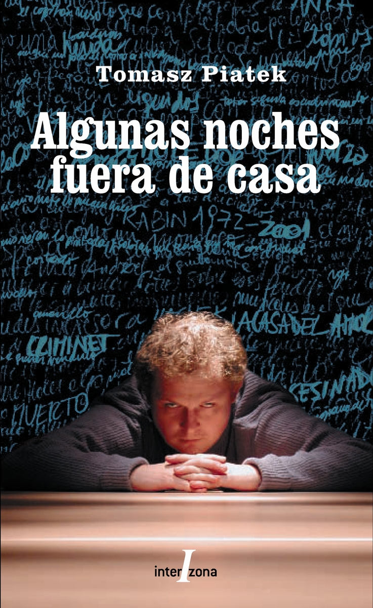 ALGUNAS NOCHES FUERA DE CASA: portada