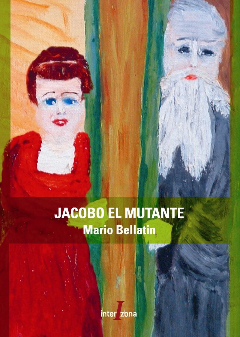 JACOBO EL MUTANTE: portada