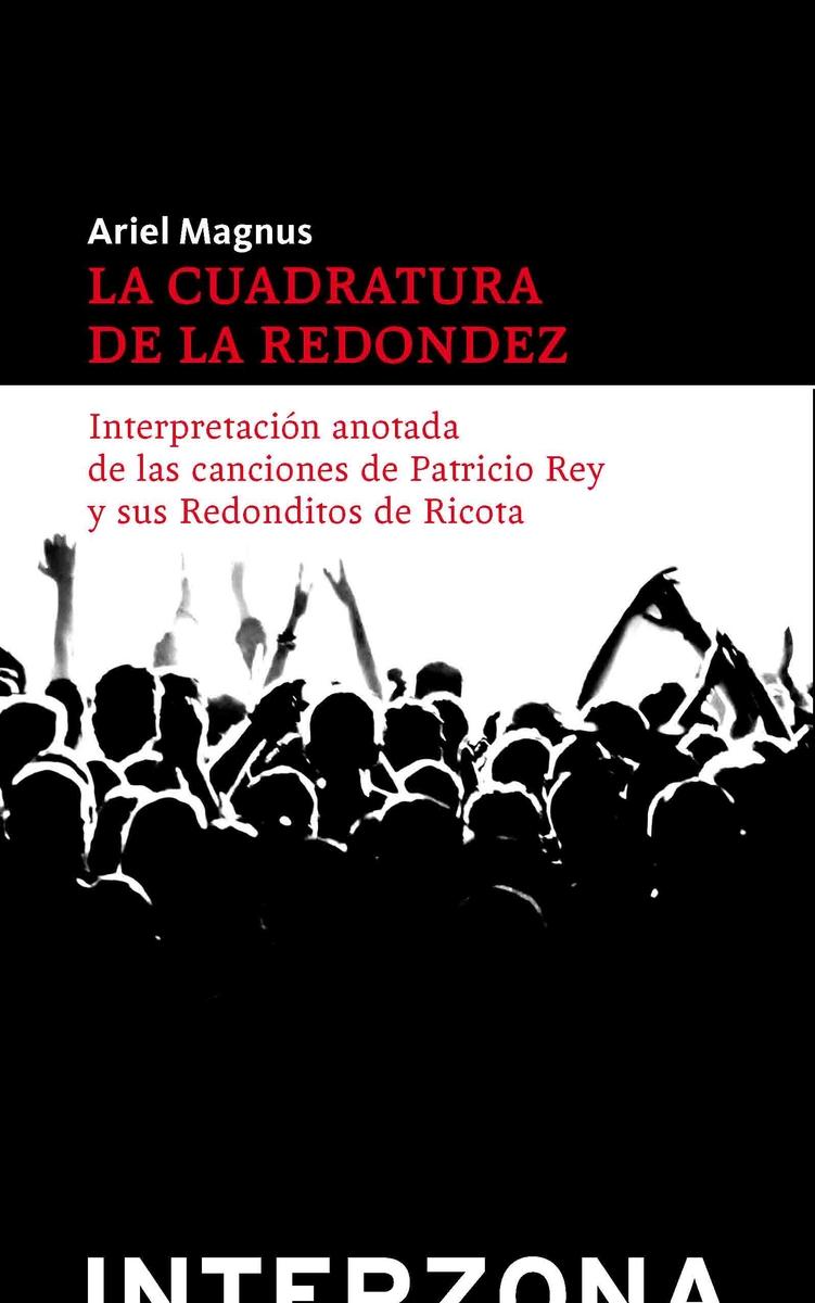 CUADRATURA DE LA REDONDEZ,LA: portada