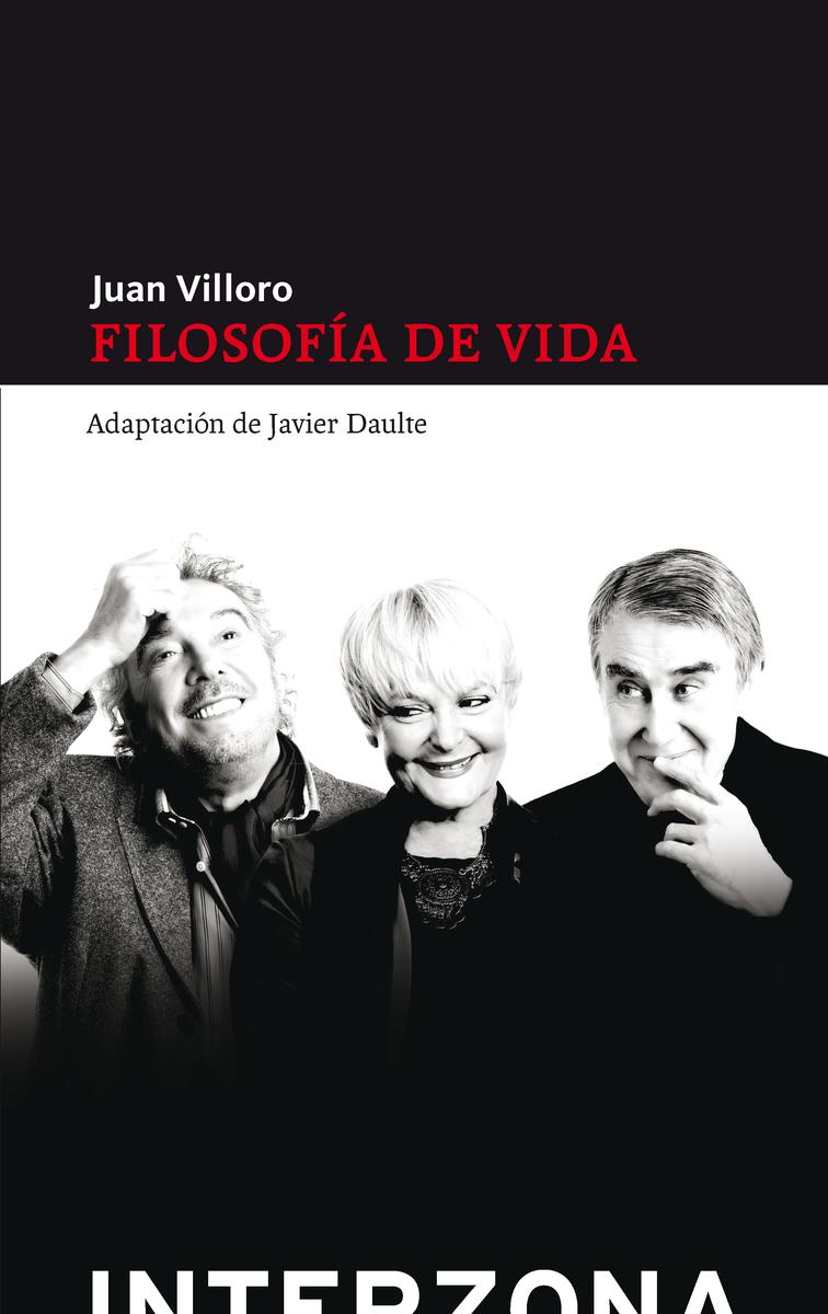 FILOSOFIA DE VIDA: portada