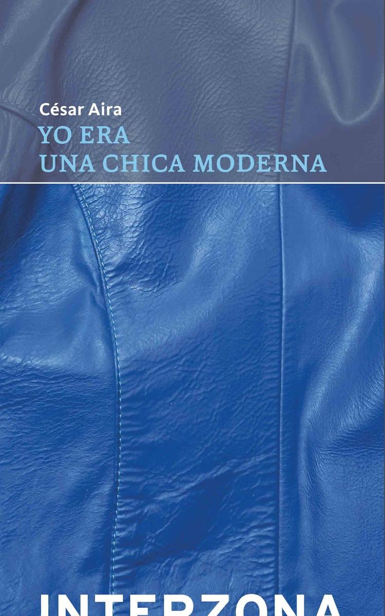 YO ERA UNA CHICA MODERNA: portada