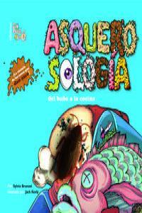 ASQUEROSOLOGIA DEL BAÑO A LA COCINA: portada