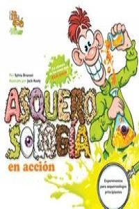 ASQUEROSOLOGIA EN ACCION: portada