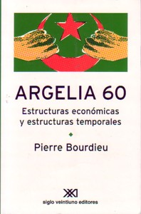 ARGELIA 60: portada
