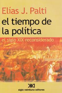 TIEMPO DE LA POLÍTICA, EL: portada