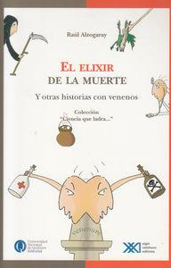 ELIXIR DE LA MUERTE,EL: portada