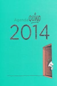 AGENDA QUINO 2014: portada