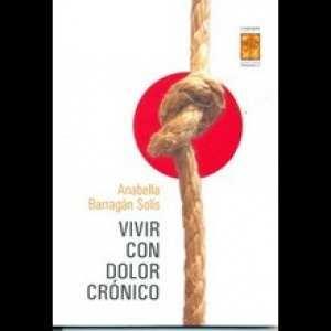 VIVIR CON DOLOR CRÓNICO: portada