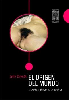 ORIGEN DEL MUNDO, EL: portada