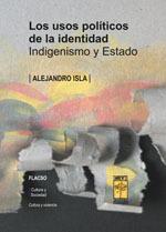 USOS POLITICOS DE LA IDENTIDAD,LOS: portada