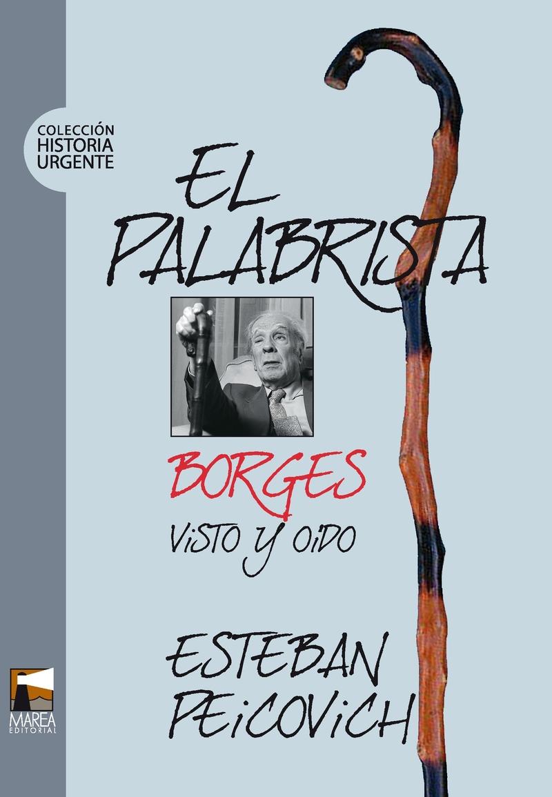 EL PALABRISTA: portada