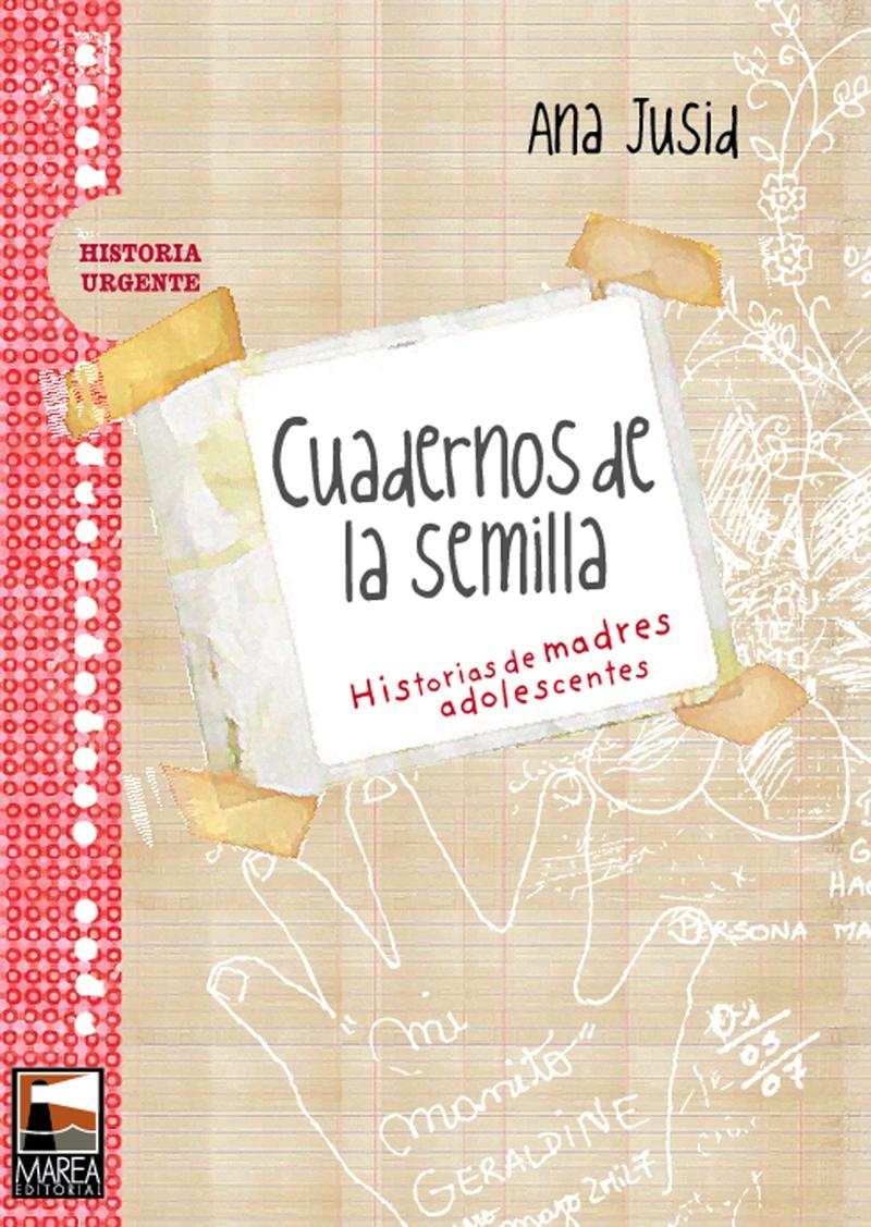 CUADERNOS DE LAS SEMILLAS: portada