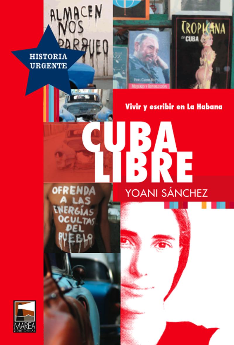 CUBA LIBRE: portada