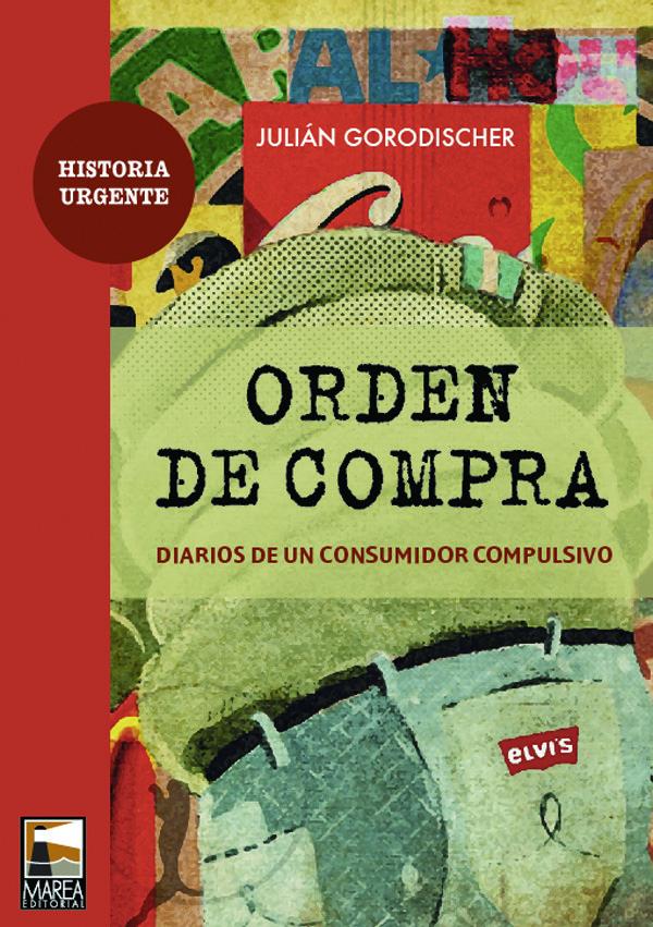 ORDEN DE COMPRA: portada