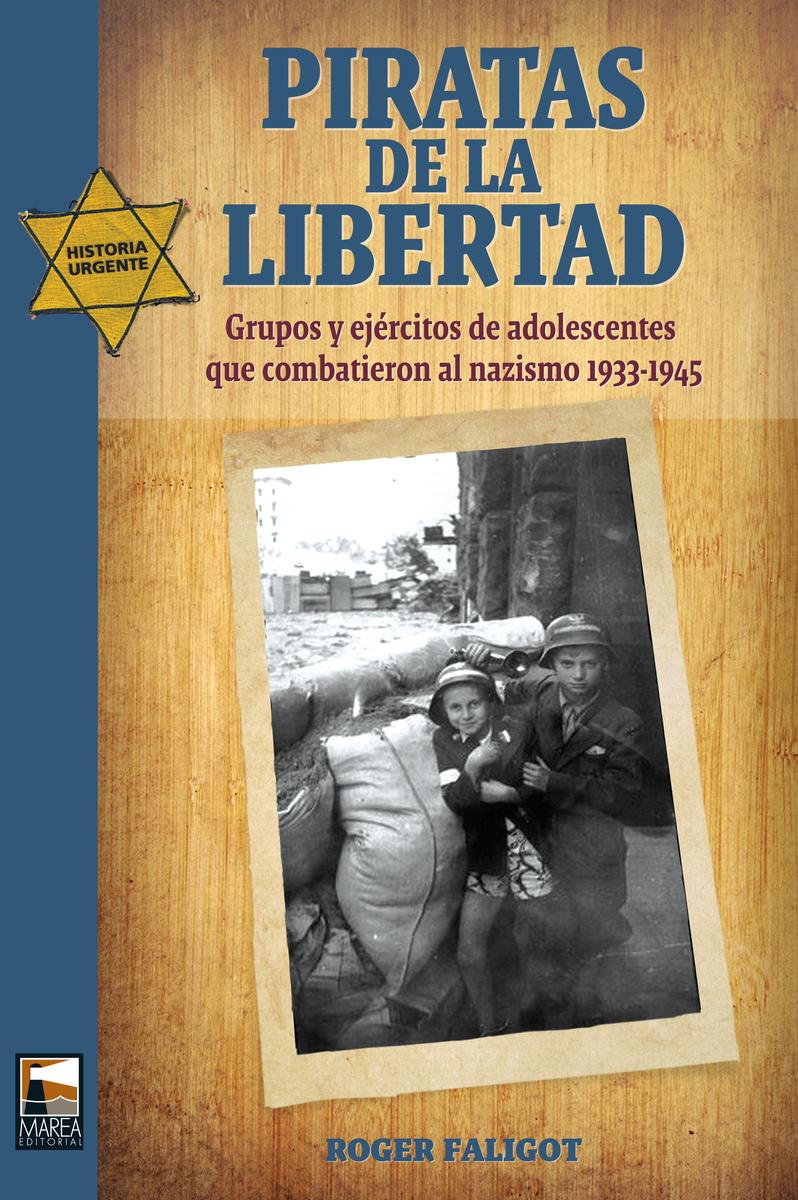 PIRATAS DE LA LIBERTAD: portada