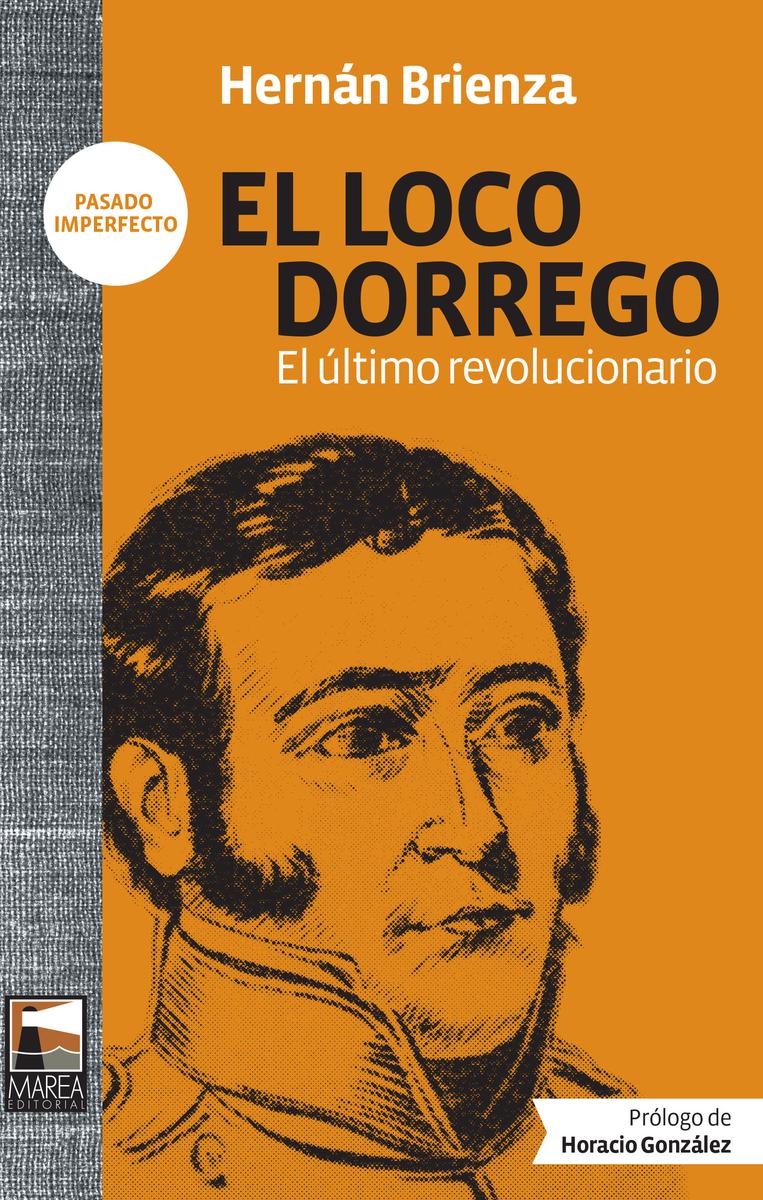 EL LOCO DORREGO: portada