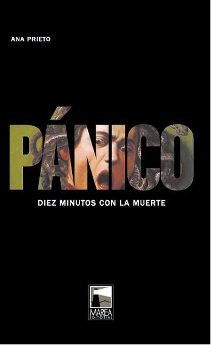 PANICO: portada