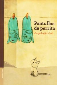 PANTUNFLAS DE PERRITO 3ªED: portada