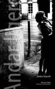 Andar ligero: portada