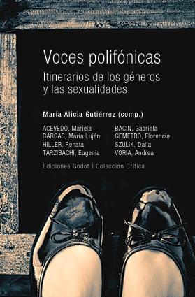 Voces polifónicas: portada