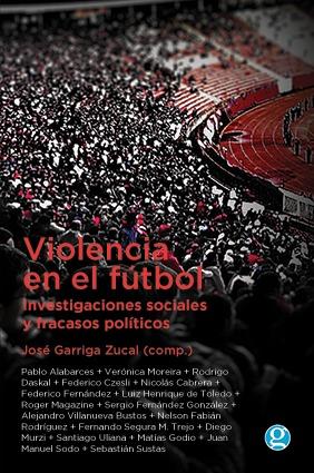 Violencia en el fútbol: portada