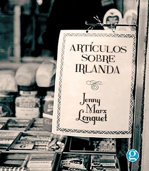 Art�culos sobre Irlanda: portada