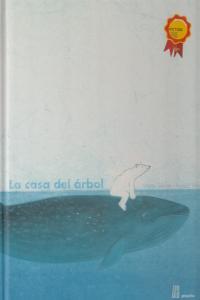 CASA DEL ARBOL,LA - ISBN ARG: portada