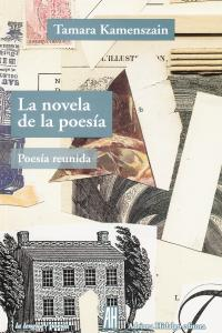 NOVELA DE LA POESIA,LA - ISBN ARGENTINO: portada