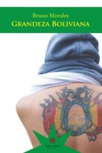 Grandeza Boliviana: portada