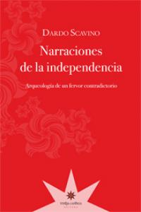 Narraciones de la independencia: portada