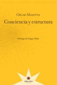 Conciencia y estructura: portada