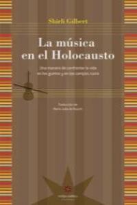 MUSICA EN EL HOLOCAUSTO,LA: portada