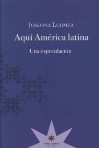 AQUI AMERICA LATINA: portada