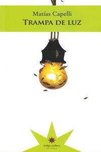 Trampa de luz: portada