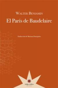 El Par�s de Baudelaire: portada