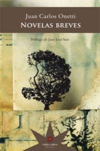 Novelas breves: portada