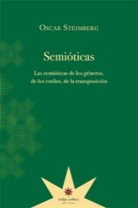 Semioticas: portada
