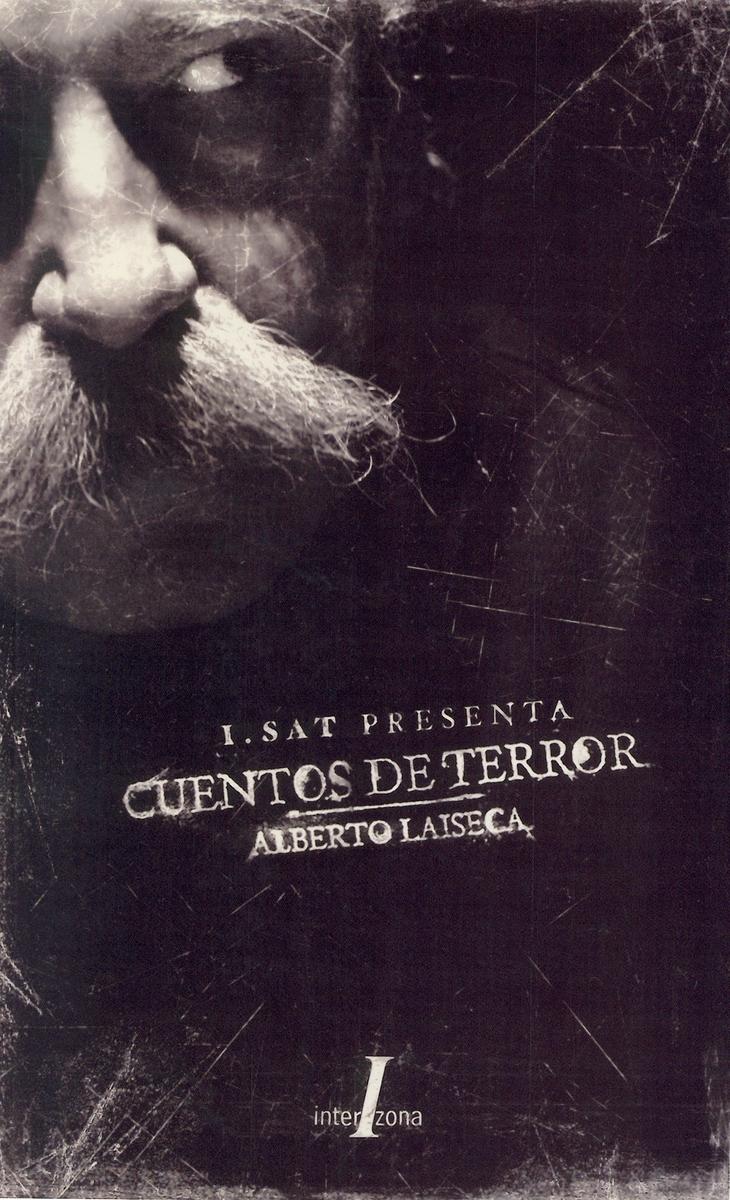 CUENTOS DE TERROR: portada