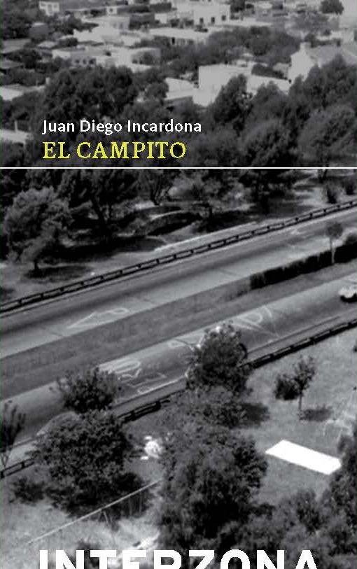 CAMPITO,EL: portada