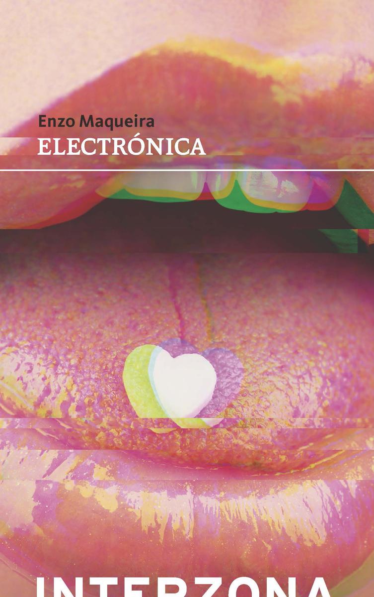 ELECTRONICA: portada