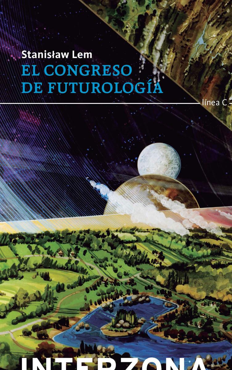 CONGRESO DE FUTUROLOGIA,EL: portada