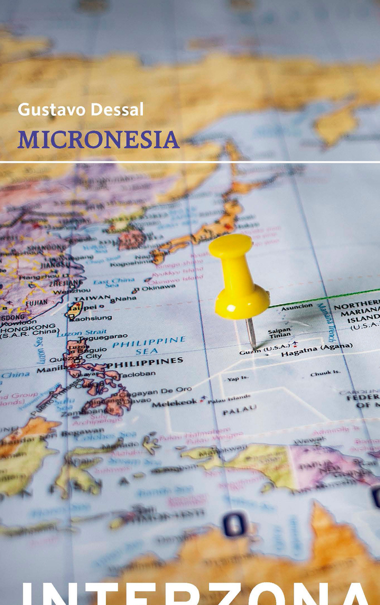 MICRONESIA: portada