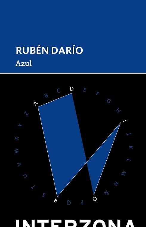 AZUL: portada