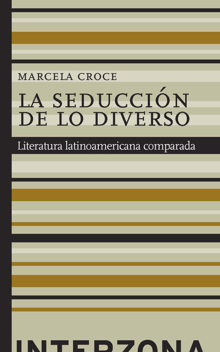 SEDUCCION DE LO DIVERSO,LA: portada