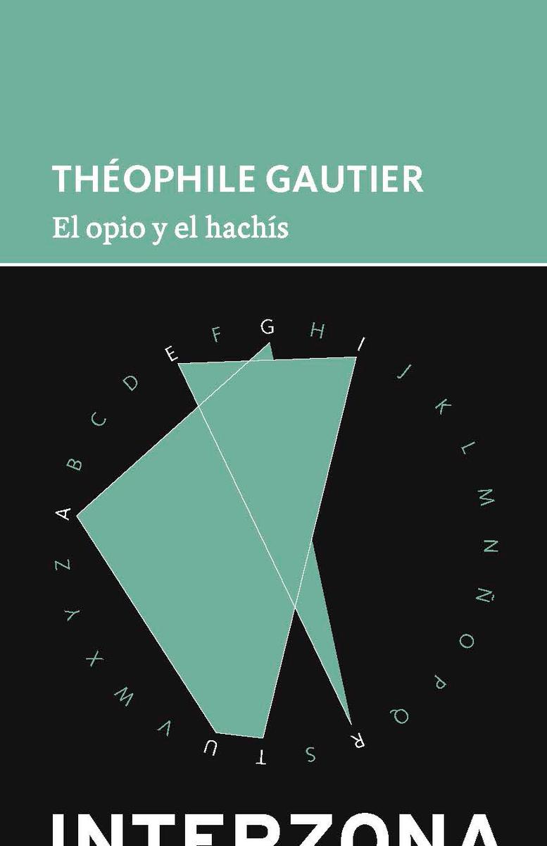 OPIO Y EL HACHIS,EL: portada