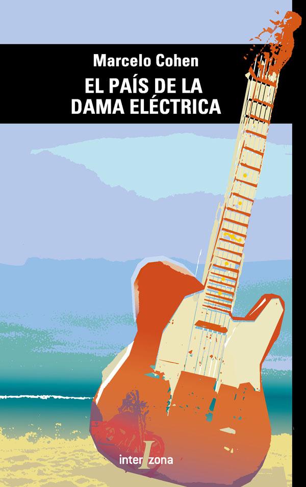 El país de la Dama eléctrica: portada