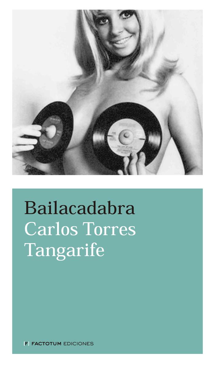 BAILACADABRA: portada